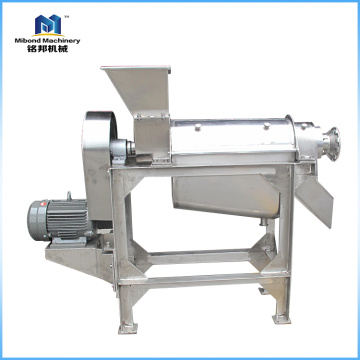 Factory Provide Excellent Material 304 Stainless Steel Fruit Juice Extracting Machines