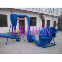 Biomass Wood Crushing Machine