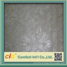Moda nova Design alta qualidade superior de espuma de PVC couro