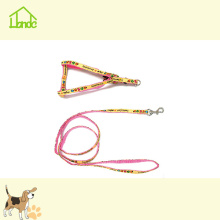 Popular Nylon Handle Pet Dog Chain