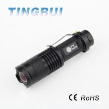 Дешевая мини-сухая батарея Подарочная лампа