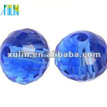 Lucky Crystal 5003 bolas de discoteca perlas cuentas flojas de vidrio al por mayor