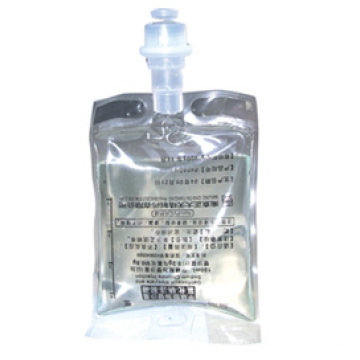 High Quality 250ml Pentoxifyllin and Sodium Chloride Injection