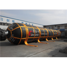 Marine Salvage Airbag for underwater salvage