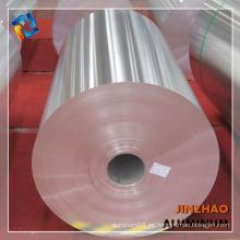 Bobina de aluminio de alta calidad para techo de gutter techo de decoración