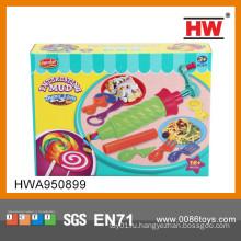 Забавные игрушки ручной работы, пластилина, волшебная игрушка, моделирующая глину