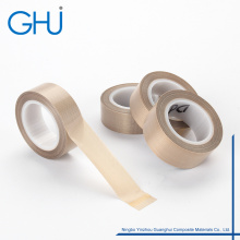 Chemical Resistance Tape Coated Teflon