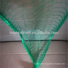high quality and low price bird netting for catching bird ,anti bird net