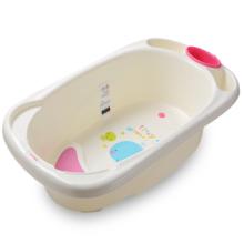 Tina de baño infantil de plástico de gran tamaño