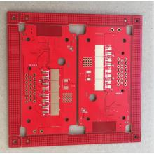 4-laags 1,6 mm 2OZ HDI-PCB