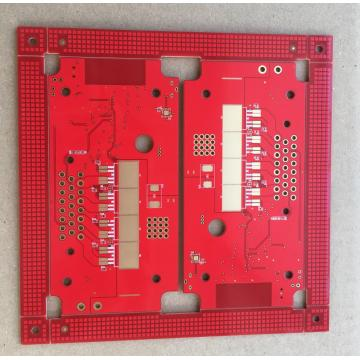 4 carte PCB de la couche 1.6mm 2OZ HDI