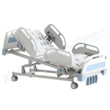 Krankenhaus manuelles Bett Fünf Funktionen Medizinische Betten