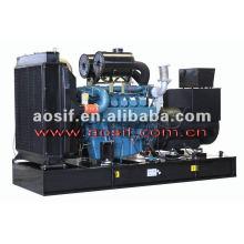 Groupe électrogène diesel 625kva Doosan 500kw avec CE et ISO