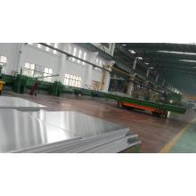 AA6061 Placa de alumínio para moldagem Industrial
