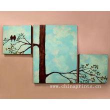 Diseños Personalizados Pintura Abstracta Pintura Por Aceite