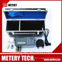 Портативный ультразвуковой расходомер MT101PU
