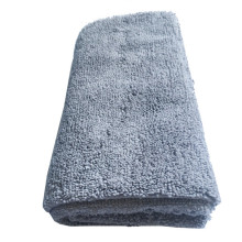Microfiber Towels GSM 600G Warp Knit Terry Towel
