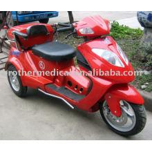 Triciclo para deficientes motorizados para deficientes de gás BME50C-4