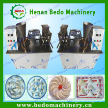 machine de boulette d'acier inoxydable / samosa faisant la machine / machine de rouleau de ressort
