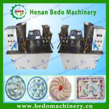 máquina de bolinho de aço inoxidável / samosa que faz a máquina / máquina rolo de primavera