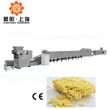Mini automatische Instant-Nudelherstellungsmaschinen