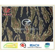 300t Poly Taffeta Fire Style Desert Printing Fabric (ZCBP160)