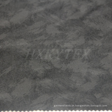 Tela do Spandex do nylon 12% de 88% com estiramento do Jacquard 4-Way