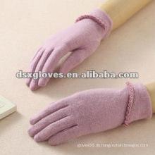 Warm Lady Handschuhe für Touchscreen