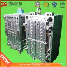 OEM Custom Профессиональные пластиковые инъекции завод Cap Mold