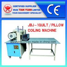 Oreiller de bobinage Machine de laminage