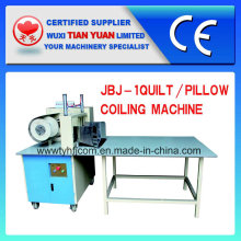 Quilt Roll Packing Machine