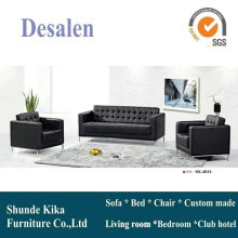 Simple Design Modern Office Sofa (8513)