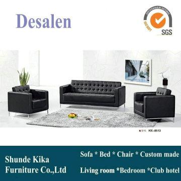 Simple Design Modern Office Sofa (8513)