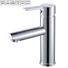 Низкая цена faucet тазика ванной комнаты нержавеющей стали