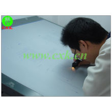 Long Impression Amsky Ctcp Plate