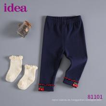 81101 Frühlings-Mädchen-Gamaschen-Hosen