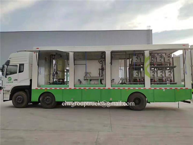Water Purification Vehicle 4