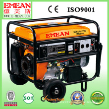 Small Petrol 5kw YAMAHA Engine Low Noise Gasoline Generator