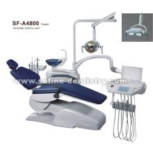 Chaise élégante unité dentaire