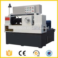 Máquina laminadora de roscado de dos ejes de alta calidad para tornillos y pernos