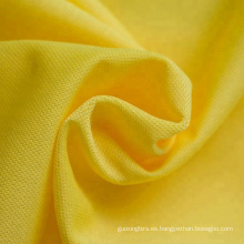 Malla Tejido de poliéster tricot de poliéster super cepillado
