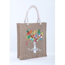 Recycled Jute Bag (hbju-22)