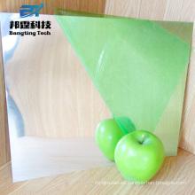 Precios de hoja de aluminio del final del espejo de la aleación de aluminio de alta calidad 521 gruesos de 5m m