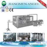 9TH Year Gold Supplier full automatic small mineral water plant