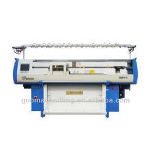 suéter de tres sistemas para hacer punto máquina con comb(GUOSHENG)