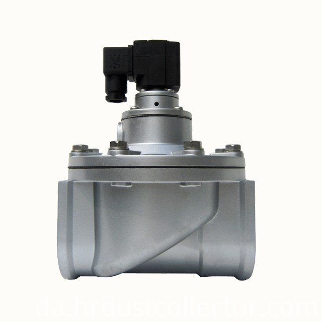 DMF - Y-62S immersion electromagnetic pulse valve
