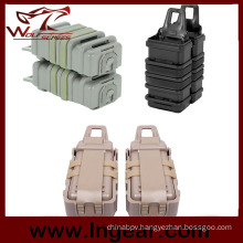 Military MP7 Tactical Magazine Clip Holder Molle Mag Pouch for Sale