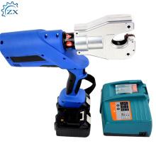 Batería terminal de la fabricación hábil que prensa la herramienta hidráulica yqk-70 herramientas eléctricas