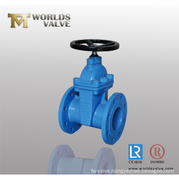 Ductile Iron Gate Valve with CE Approved