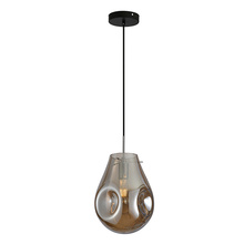 Pendant Lamp Glass Shade Hanging Lamp